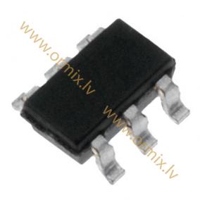 SMD Transistor N-MOSFET 20V 5A SOT23-6L